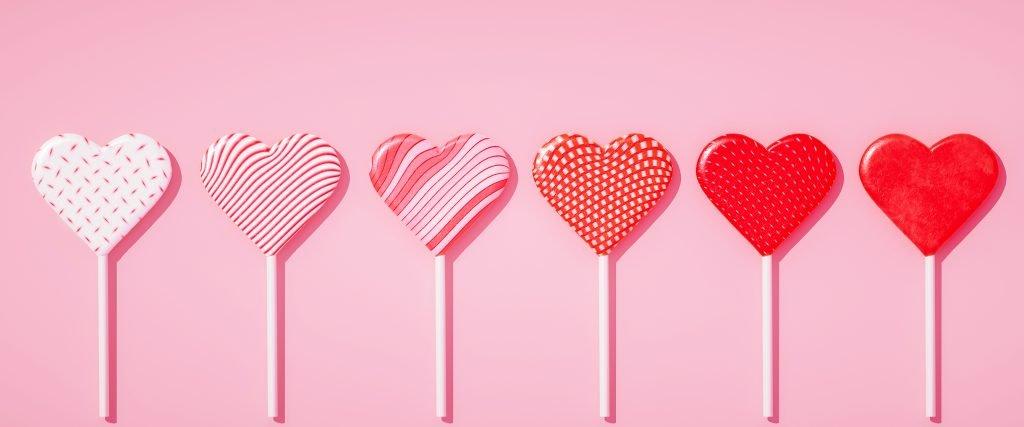 Valentine's Day financial advice