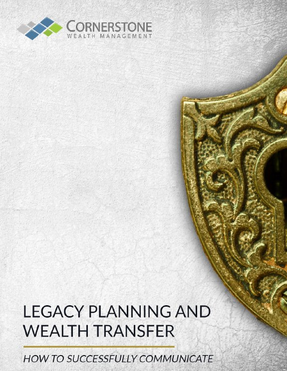 Legacy Planning And Health Transfer